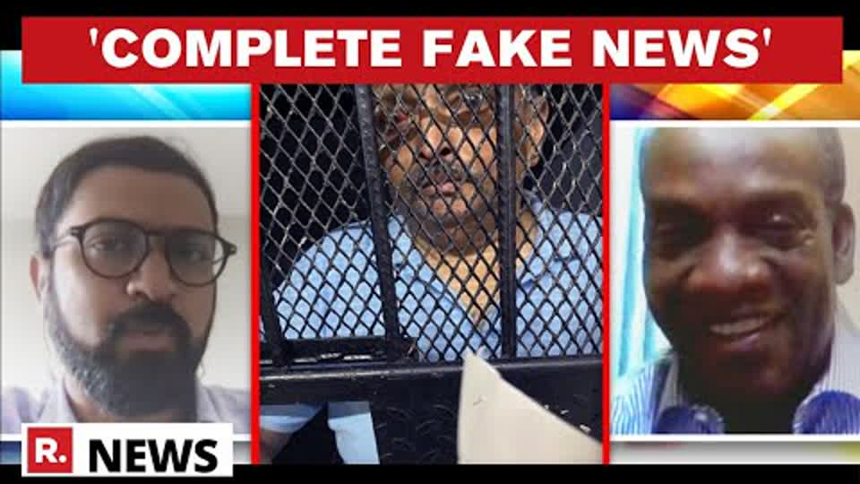 Dominica LoP Denies Taking Bribe From Mehul Choksi's Brother; Lays Bare Stance On Fugitive