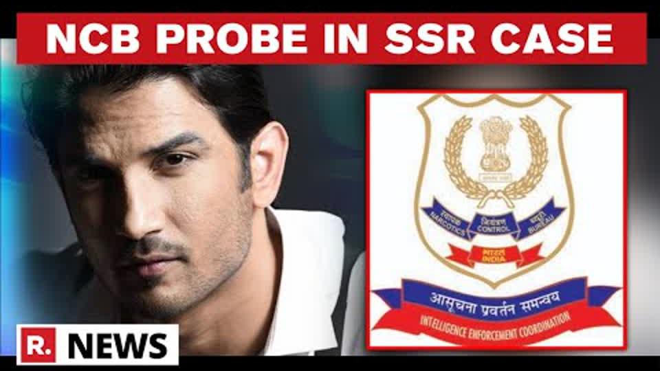 Sushant Singh Rajput Death Case: NCB Conducts Multiple Raids Across Mumbai