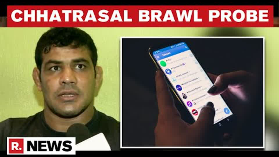 Sushil Kumar Was Using Telegram App While On run, Delhi Police To Move For Judicial Custody: Sources