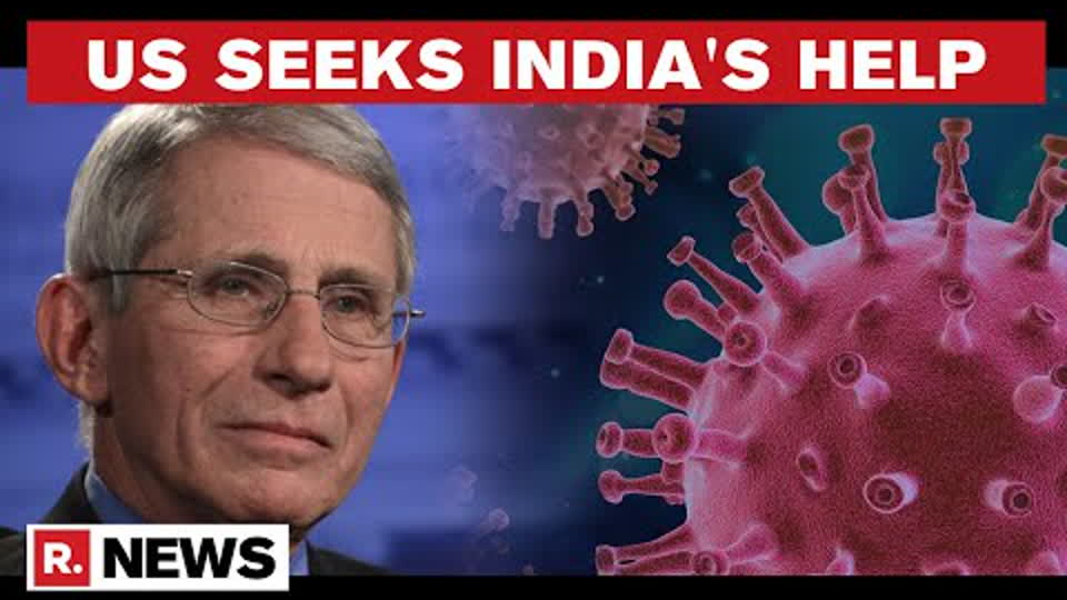 Anthony Fauci Says US Eager To Involve Indian Investigators In Clinical Trials On COVID-19