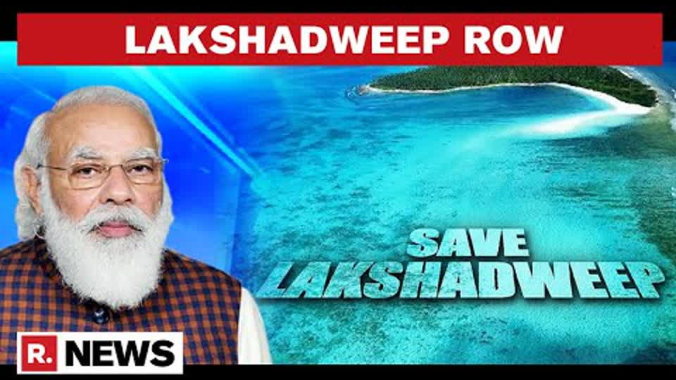 Ex-Civil Servants Write To PM Modi Expressing Concerns Over Developments In Lakshadweep