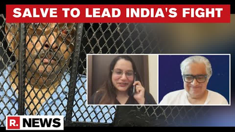 Harish Salve Confident Of Mehul Choksi's Deportation To India, Says 'Matter Of Weeks'
