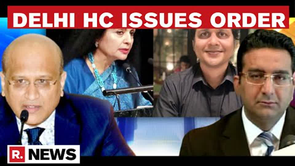 Top Lawyers React After HC Orders Saket Gokhale To Take Down Defamatory Tweets Against Lakshmi Puri