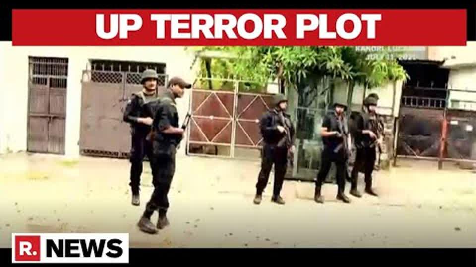 Al-Qaeda Terror Plot: Manhunt Underway for the Aide of Arrested Suspects | Republic TV