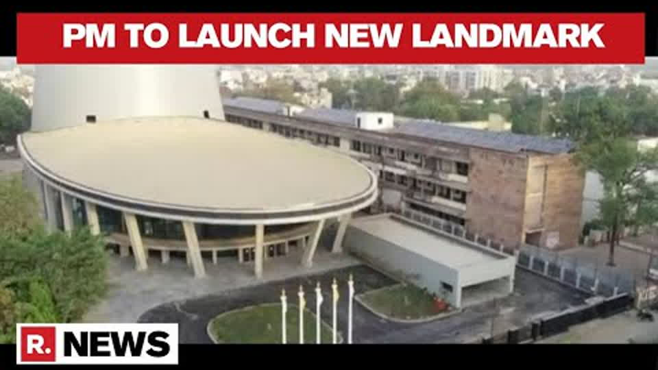 PM Modi To Inaugurate International Cooperation & Convention Centre In Varanasi | Republic TV