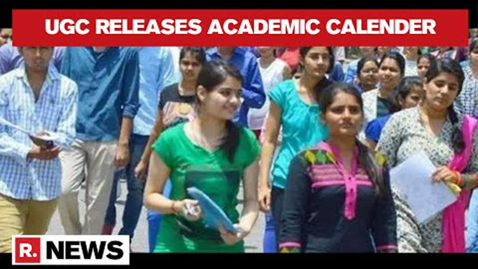 UGC Exam Guidelines & Academic Calendar 2021-22 Out! Admissions By Sept 30, Session By October
