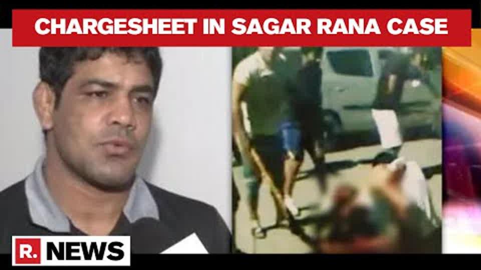 Sagar Rana Murder Case: Delhi Police To File First Chargesheet In August | Republic TV