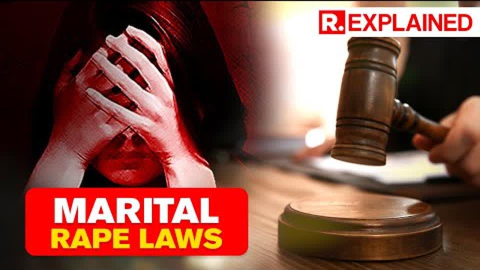 Explained: India Needs Laws Against Marital Rape