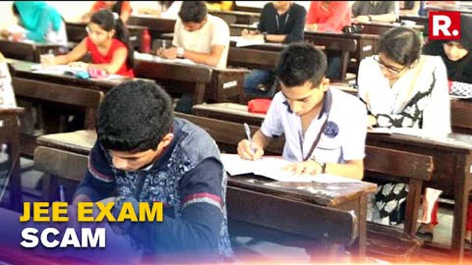 JEE Exam Scam: CBI Arrests 7 Accused Over Alleged Irregularities In Conduct Of Exams | Republic TV