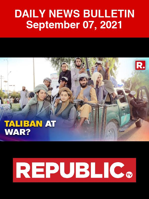 RepublicTV 2021-09-07