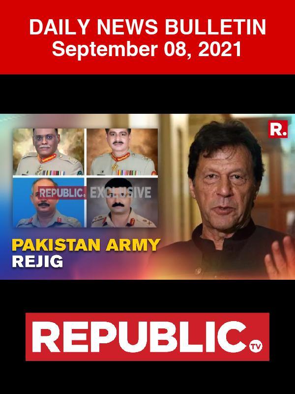 RepublicTV 2021-09-08
