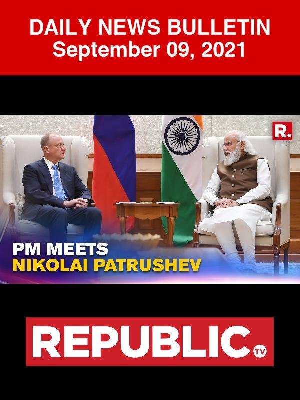 RepublicTV 2021-09-09