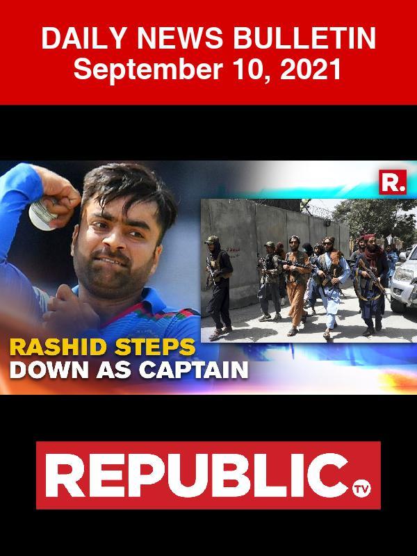 RepublicTV 2021-09-10