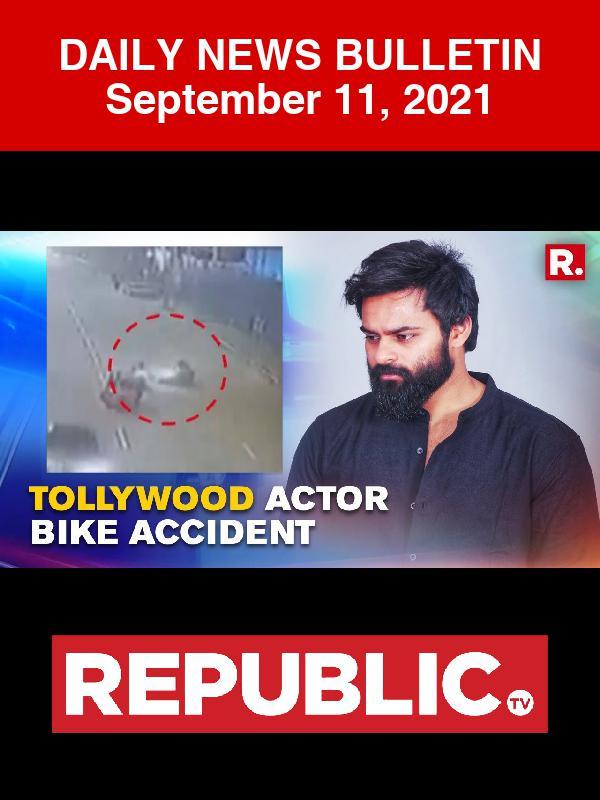 RepublicTV 2021-09-11