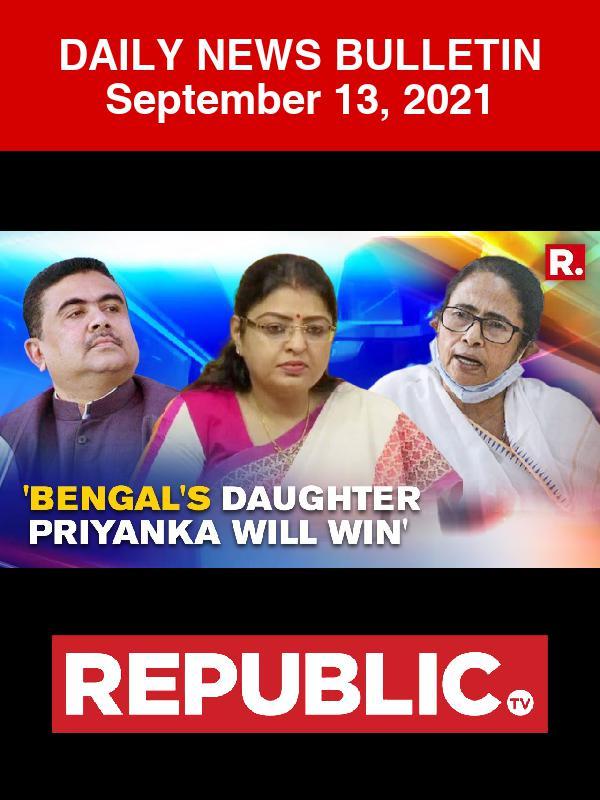 RepublicTV 2021-09-13