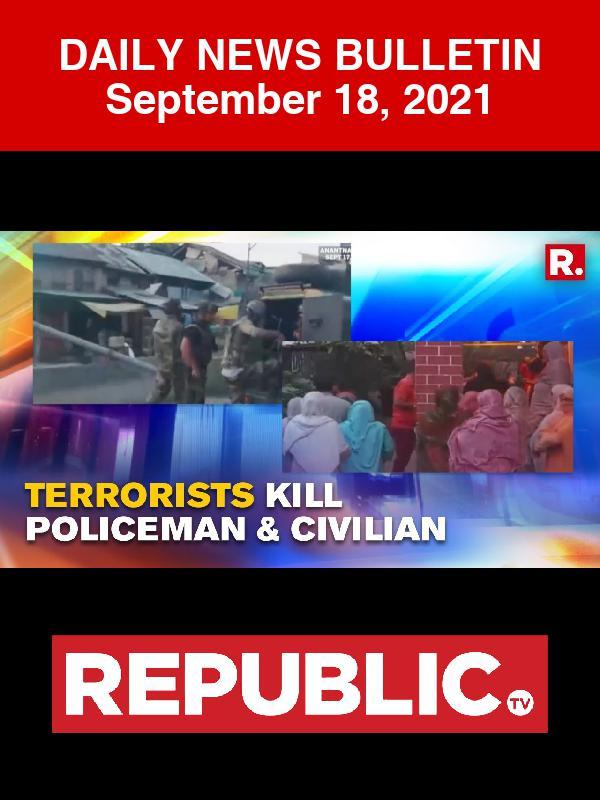 RepublicTV 2021-09-18