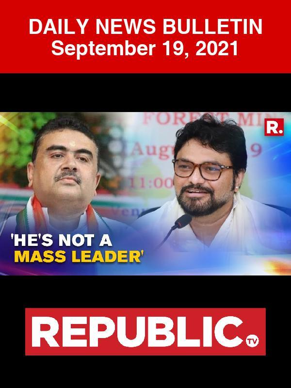RepublicTV 2021-09-19