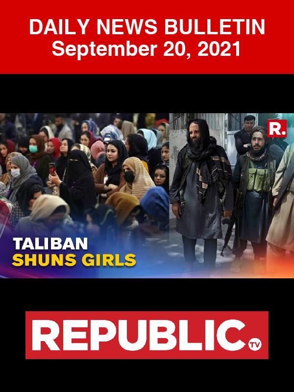 RepublicTV 2021-09-20