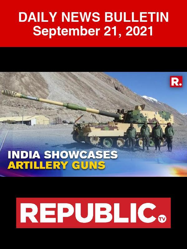 RepublicTV 2021-09-21