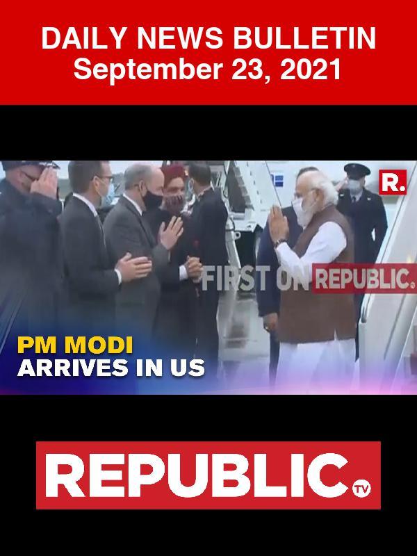 RepublicTV 2021-09-23