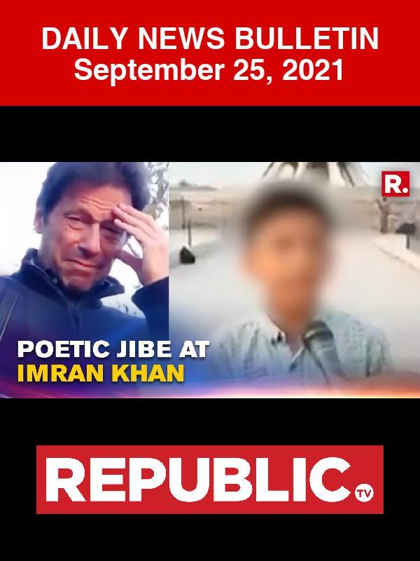 RepublicTV 2021-09-25