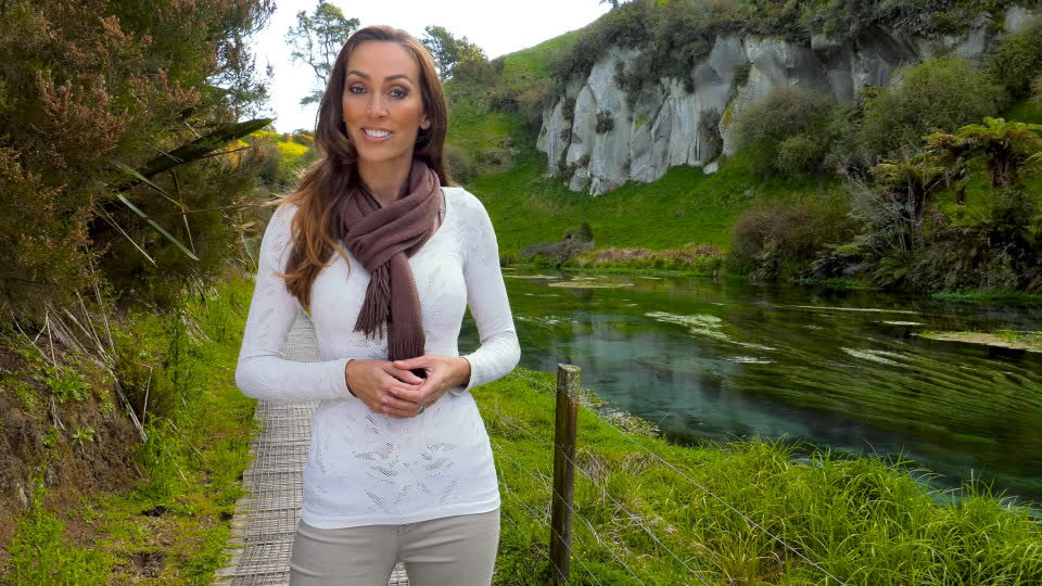 Heart of New Zealand
