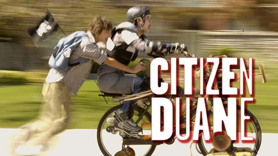 Citizen Duane