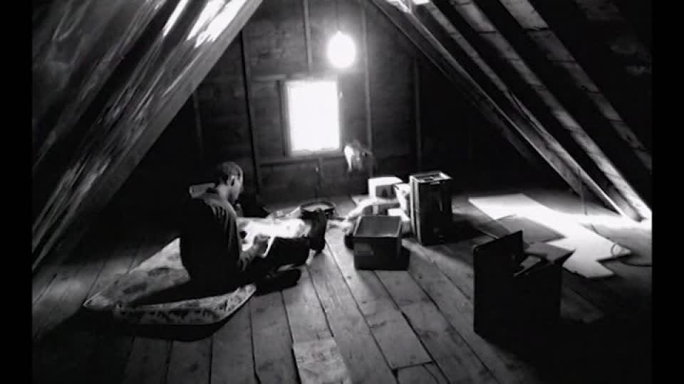 David Snow: The House Hermit