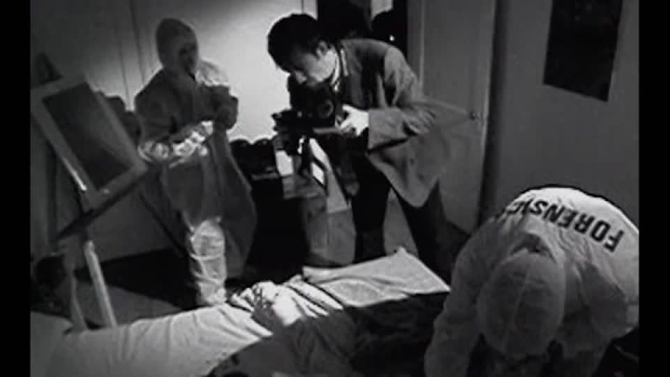 William Fyfe: The Killer Handyman