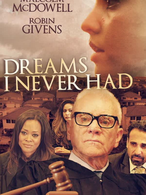 Dreams I Never Had