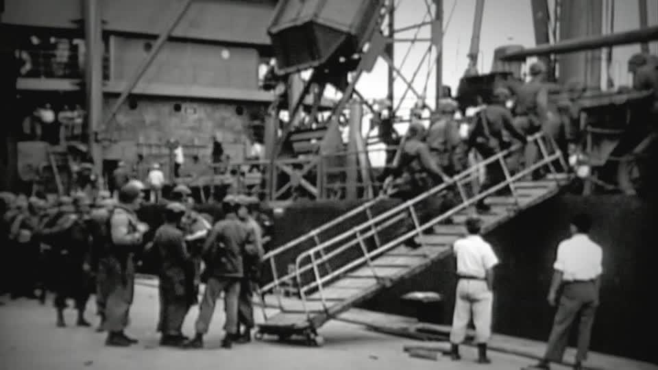 Edge of War: MacArthur's Great Gamble