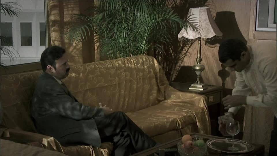 Edge of War: Saddam vs the Ayatollah