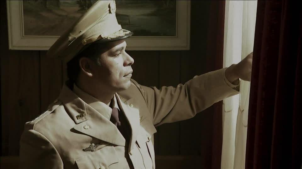 Edge of War: Taking Down Noriega