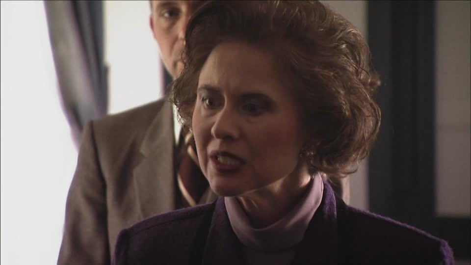 Edge of War: Thatcher's War