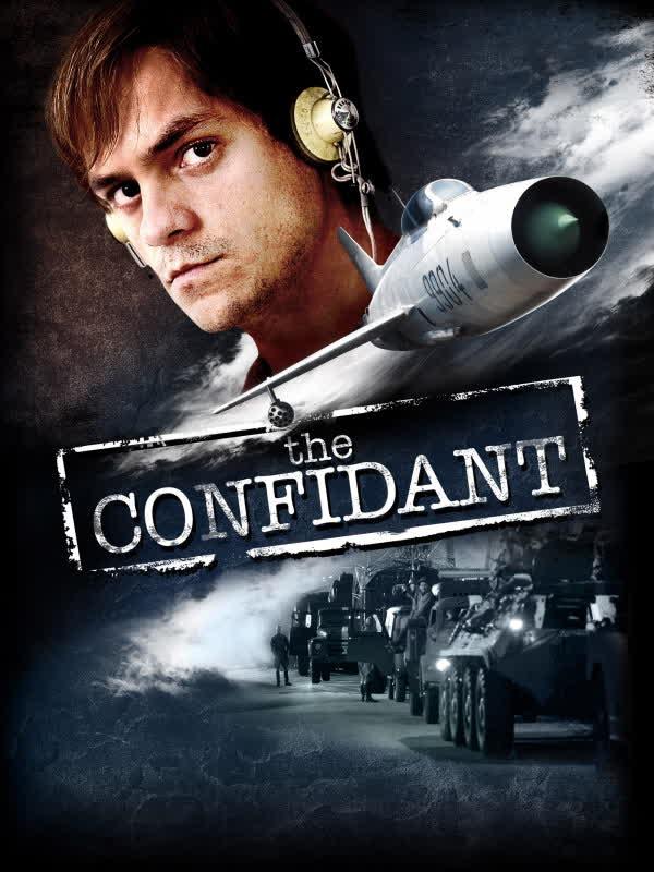 Konfidant