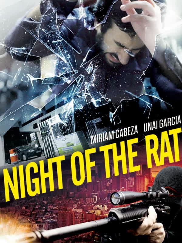 La Noche Del Raton
