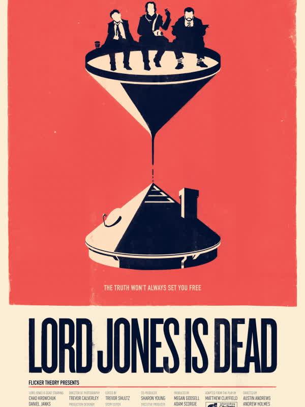 Lord Jones Is Dead