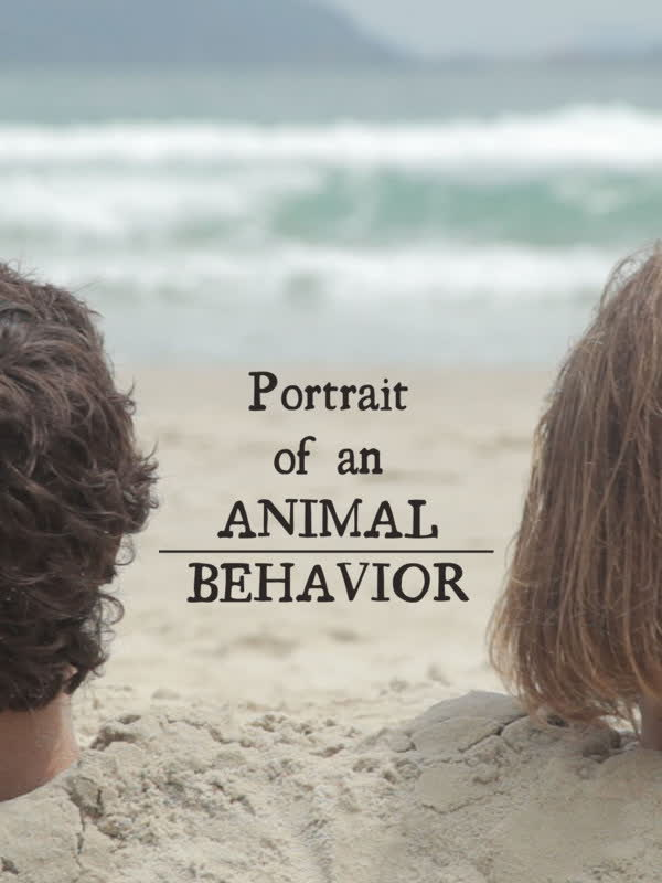 Portrait of an Animal Behavior