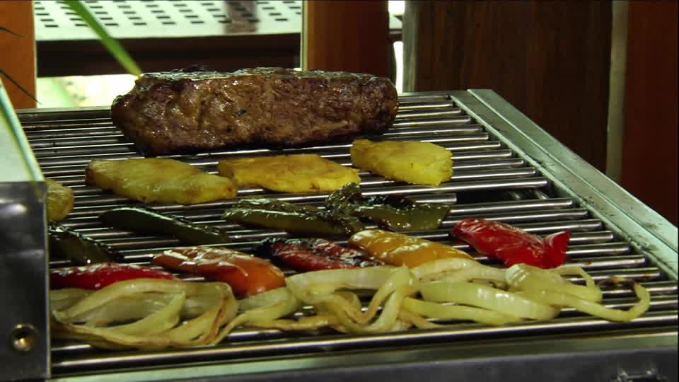 NY Steak Sammie