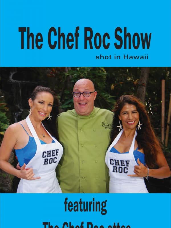 The Chef Roc Show
