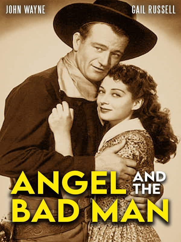 Angel and the Bad Man
