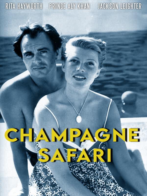 Champagne Safari