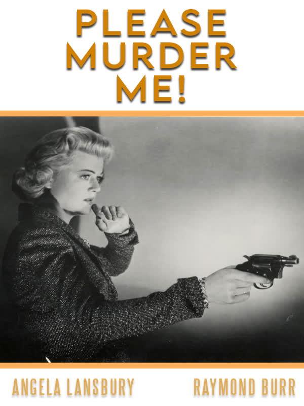 Please Murder Me!