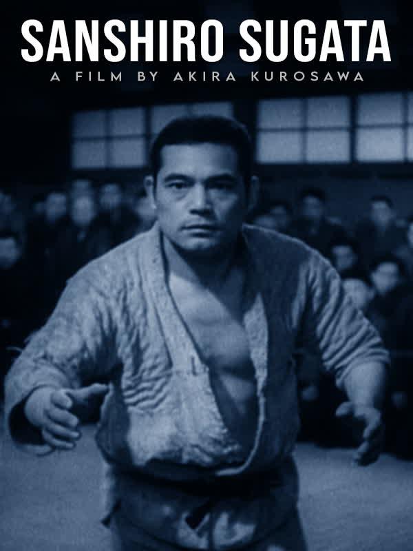 Sanshiro Sugata Part II