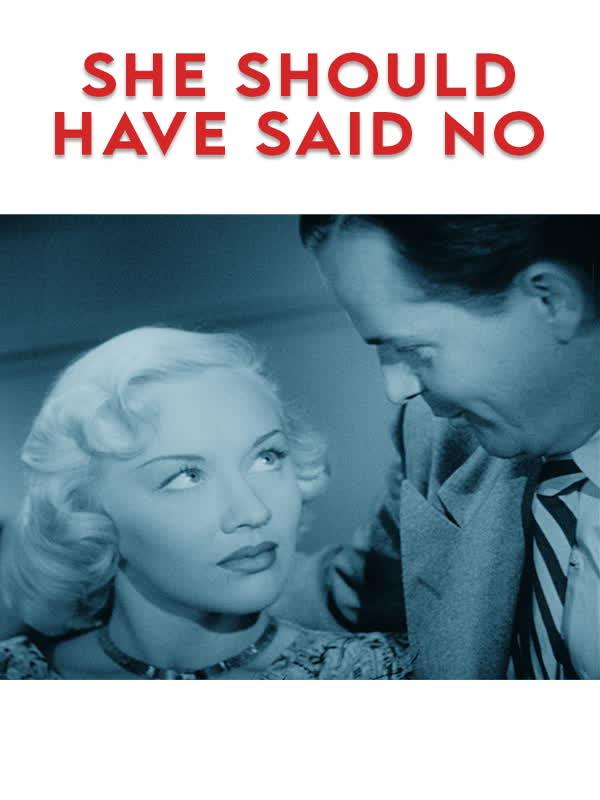 She Should'a Said No