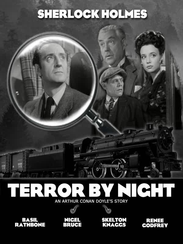 Sherlock - Terror By Night