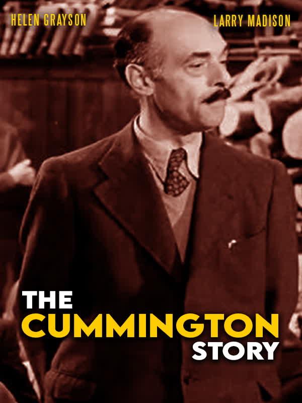 The Cummington Story