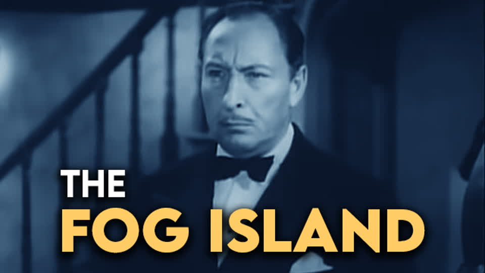 The Fog Island
