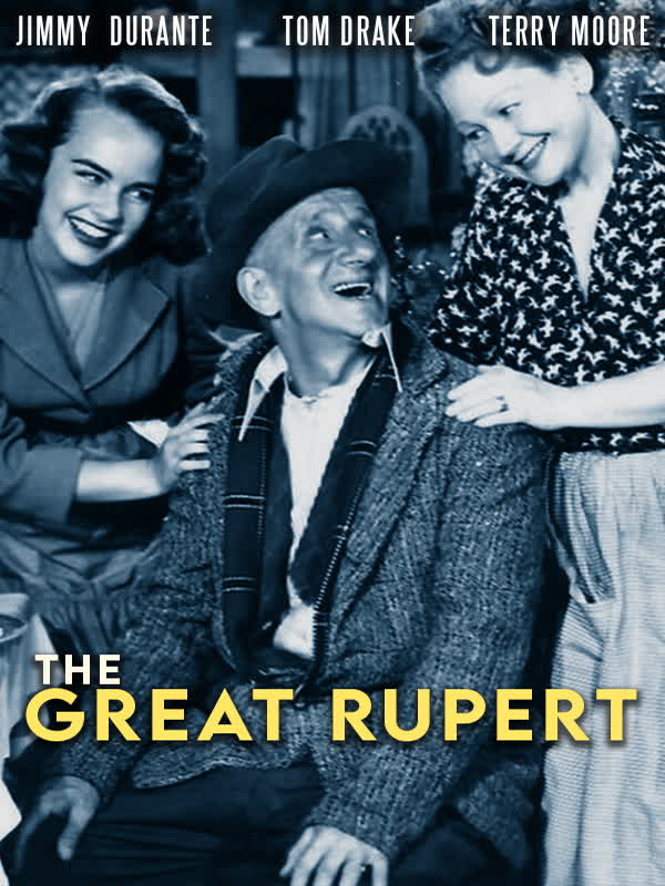 The Great Rupert (A Christmas Wish)