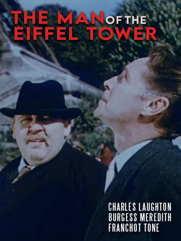 The Man Of The Eiffel Tower